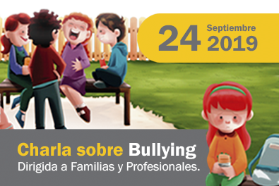 Talk about Bullying for Families and Professionals