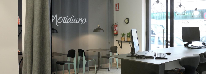 Meridiano Seguros y el Colegio Profesional de Mediadores de Alicante renuevan su Convenio de Colaboración