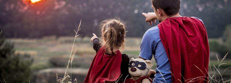 Cinco claves para proteger a tu familia