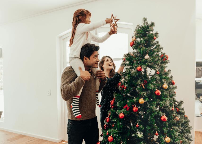 Los cinco consejos para evitar accidentes en el hogar durante estas navidades