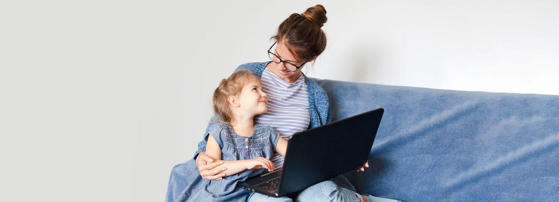 Cómo hacer más seguros los dispositivos que usan los menores