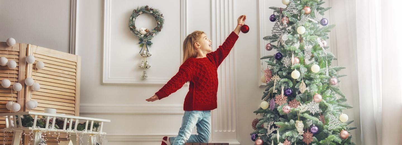 Los 20 consejos imprescindibles para decorar tu casa en Navidad de manera segura