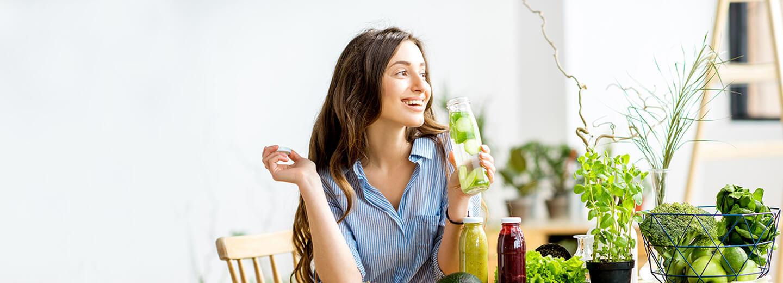Consejos detox post fiestas para ganar en salud con la alimentación