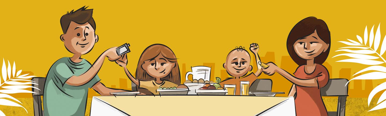Marc y Diana, seguros en vacaciones, la guía didáctica dirigida a padres y niños para prevenir incidentes en verano