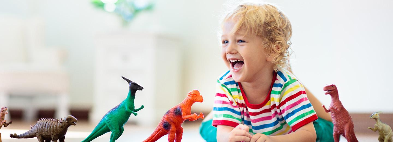 Las 7 pautas básicas para elegir juguetes seguros