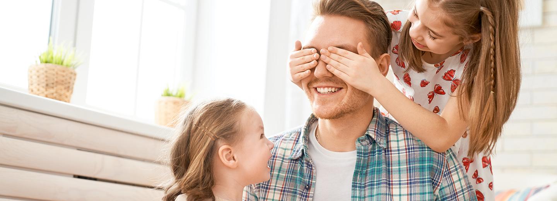 Consejos para el día del padre
