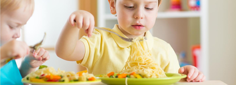 Cómo prevenir y actuar frente a los atragantamientos en la infancia