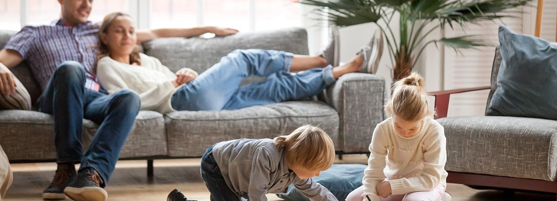 La importancia de disponer de un seguro de hogar