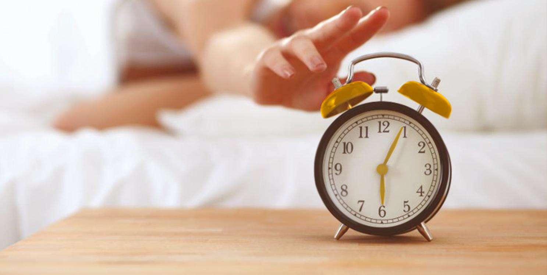 Consejos para la vuelta a la rutina laboral y escolar