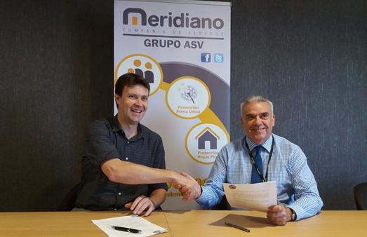 Meridiano Seguros fomenta la práctica deportiva entre los jóvenes, gracias a su acuerdo con la Fundación Lucentum