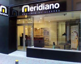 Meridiano inaugura oficina en Almuñecar